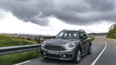 Mini Cooper S E Countryman ALL4: la potenza totale è di 224 cv e 380 Nm di coppia