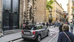 Mini Cooper S E Countryman ALL4: viaggia a emissioni zero fino a un massimo di 42 km