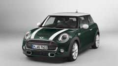 Mini Cooper SD e Mini One First - Immagine: 2