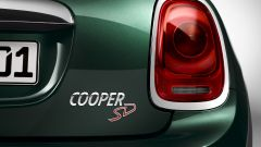Mini Cooper SD e Mini One First - Immagine: 8