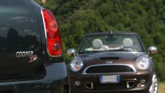 Mini Cooper SD - Immagine: 15
