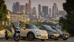 Mini Cooper SE 2020 la famiglia elettrica BMW
