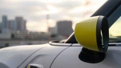 Mini Cooper SE 2020 lo specchietto