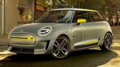 MINI Cooper SE: ecco la mini elettrica in arrivo nel 2020 - Immagine: 2