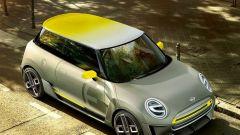 MINI Cooper SE: ecco la mini elettrica in arrivo nel 2020 - Immagine: 3