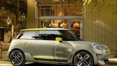 MINI Cooper SE: ecco la mini elettrica in arrivo nel 2020 - Immagine: 1
