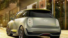 MINI Cooper SE: ecco la mini elettrica in arrivo nel 2020 - Immagine: 5