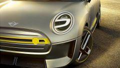MINI Cooper SE: ecco la mini elettrica in arrivo nel 2020 - Immagine: 6