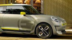 MINI Cooper SE: ecco la mini elettrica in arrivo nel 2020 - Immagine: 8
