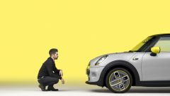Mini Cooper SE: Renzo Vitale, Creative Director Sound di BMW Group