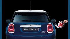 Mini Cooper T - Immagine: 2