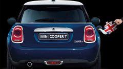 Mini Cooper T - Immagine: 1