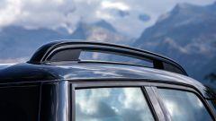 Mini Countryman 2020, i mancorrenti sul tetto