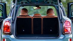 Mini Countryman 2020, il bagagliaio va da 450 a 1.390 litri di capacità
