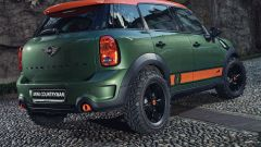 MINI Countryman wears C.P. Company - Immagine: 4