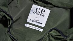 MINI Countryman wears C.P. Company - Immagine: 21