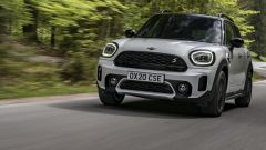 Mini Countryman Cooper SE All4 2020 (Plug-in Hybrid)