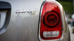 Mini Countryman S E ibrida: ecco come va la Mini 'alla spina' - Immagine: 24