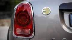 Mini Countryman S E ibrida: ecco come va la Mini 'alla spina' - Immagine: 25
