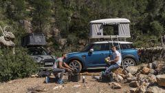 Mini Countryman: il prezzo della tenda Autohome non è ancora stato comunicato