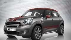 Mini Countryman Park Lane  - Immagine: 3