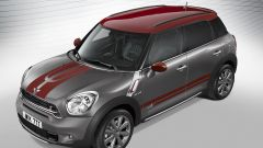 Mini Countryman Park Lane  - Immagine: 4