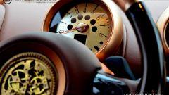 MINI Countryman Steampunk by Carlex Design - Immagine: 11