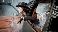 MINI Countryman Steampunk by Carlex Design - Immagine: 8