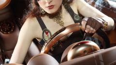 MINI Countryman Steampunk by Carlex Design - Immagine: 7