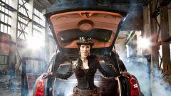 MINI Countryman Steampunk by Carlex Design - Immagine: 5