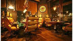 MINI Countryman Steampunk by Carlex Design - Immagine: 14