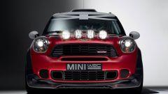 Mini Countryman WRC in dettaglio - Immagine: 4