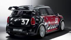 Mini Countryman WRC in dettaglio - Immagine: 6