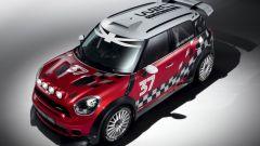 Mini Countryman WRC in dettaglio - Immagine: 3