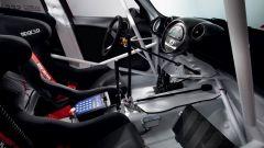 Mini Countryman WRC in dettaglio - Immagine: 7