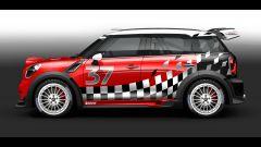 Mini Countryman WRC in dettaglio - Immagine: 11