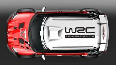 Mini Countryman WRC in dettaglio - Immagine: 1