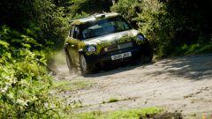 Mini Countryman WRC in dettaglio - Immagine: 12