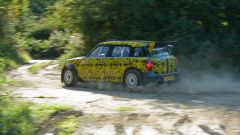 Mini Countryman WRC in dettaglio - Immagine: 13