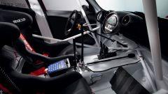 Mini Countryman WRC in dettaglio - Immagine: 8