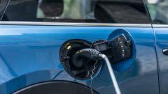 Mini Electric Collection: la presa di ricarica