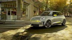 Mini Electric Concept: così sarà la Mini l'elettrica - Immagine: 4