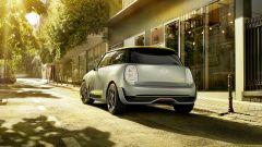 Mini Electric Concept: così sarà la Mini l'elettrica - Immagine: 5