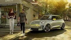Mini Electric Concept: così sarà la Mini l'elettrica - Immagine: 6