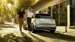 Mini Electric Concept: così sarà la Mini l'elettrica - Immagine: 7