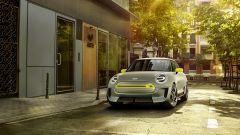 Mini Electric Concept: così sarà la Mini l'elettrica - Immagine: 8