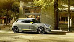 Mini Electric Concept: così sarà la Mini l'elettrica - Immagine: 9