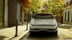 Mini Electric Concept: così sarà la Mini l'elettrica - Immagine: 10