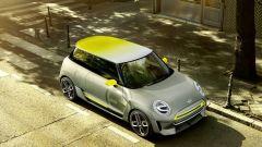 Mini Electric Concept: così sarà la Mini l'elettrica - Immagine: 11