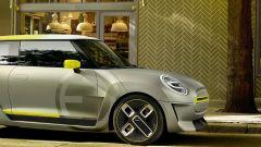 Mini Electric Concept: così sarà la Mini l'elettrica - Immagine: 13
